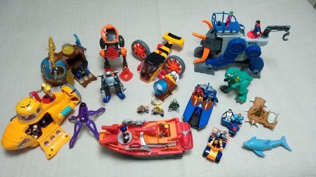 Brinquedos Imaginex