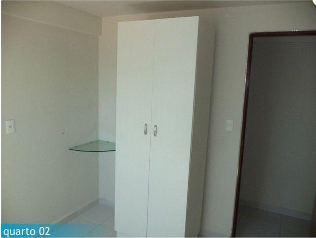 *Pronto para morar* Excelente apartamento com um dormitório, cozinha, sala. Venda e para l - Foto 4