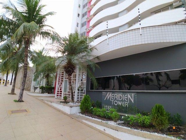 Apartamento para alugar com 3 dormitórios em Quilombo, Cuiabá cod:CID8436