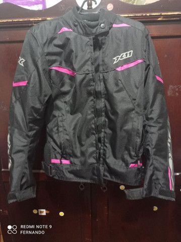 Capacete peels jaqueta para motociclista - Foto 6