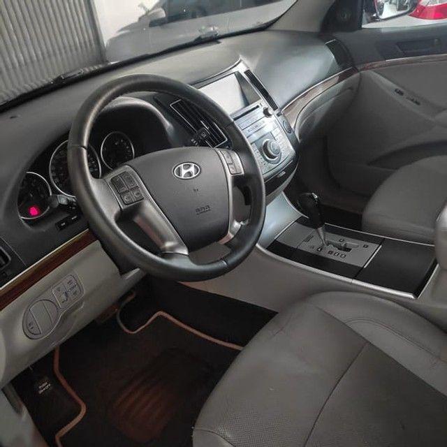 Hyundai IX35 2.0 MPFI 16V FLEX 4P AUTOMATICO - Foto 12