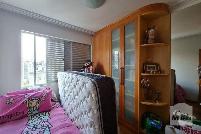 Apartamento à venda com 3 dormitórios em Santa efigênia, Belo horizonte cod:329073 - Foto 10