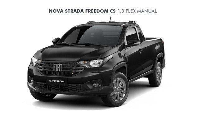 Nova Strada freedom c.s 1.3 flex 21/21