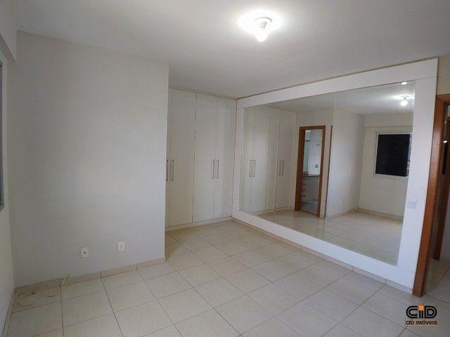 Apartamento para alugar com 3 dormitórios em Quilombo, Cuiabá cod:CID8436 - Foto 14