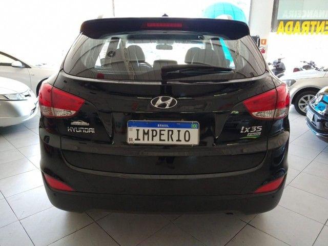 Hyundai IX35 2.0L 16V (Flex) 4P - Foto 5