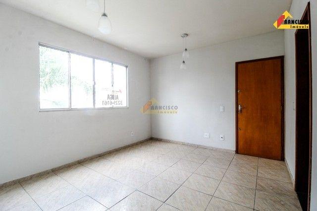 Apartamento para aluguel, 3 quartos, 1 suíte, 2 vagas, Centro - Divinópolis/MG - Foto 6