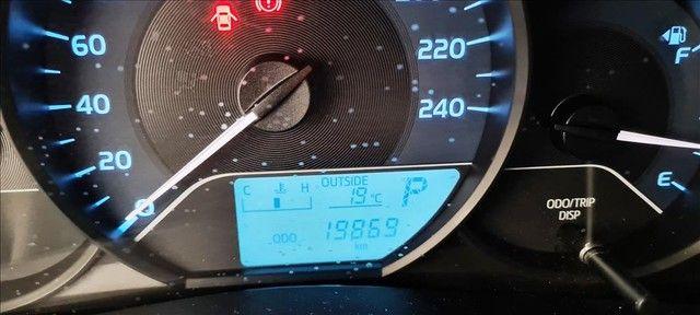 Toyota Corolla 1.8 gli upper 16v flex 4p automático - Foto 5