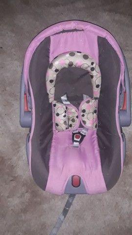 2 bebê conforto  - Foto 2