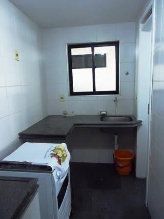 Apartamento com 3 dormitórios para alugar, 77 m² por R$ 1.500,00/mês - Meireles - Fortalez - Foto 10