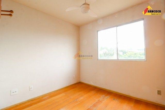 Apartamento para aluguel, 3 quartos, 1 suíte, 2 vagas, Centro - Divinópolis/MG - Foto 12