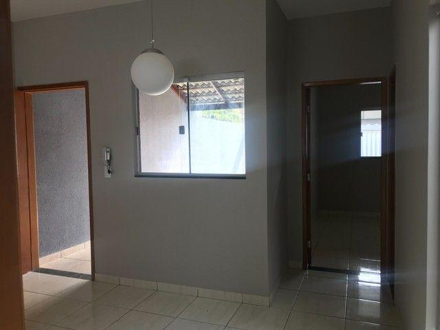 Casa de 3 quartos com suíte - Goiânia -Go - Foto 6