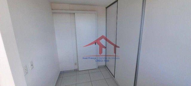 Apartamento com 02 quartos no Bairro Joaquim Távora - Foto 10