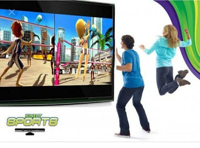 Xbox 360 e Kinect  - Foto 4