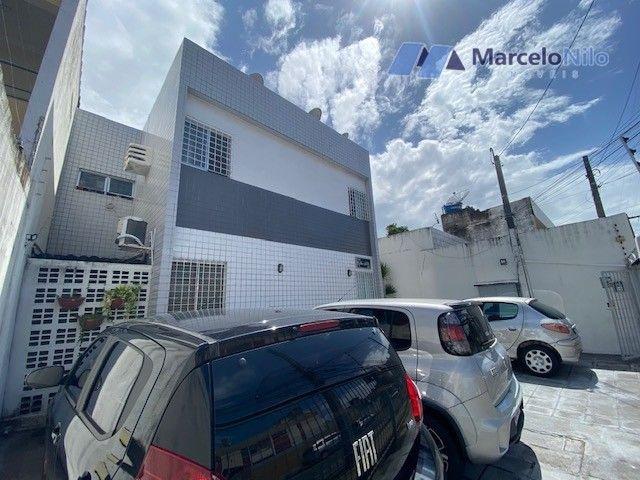 Apartamento em Campo Grande, 60m2, 2 quartos sociais, sem taxa de condomínio - Foto 9