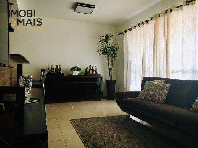 Apartamento com 2 dormitórios à venda, 75 m² por R$ 455.000,00 - Vila Aviação - Bauru/SP - Foto 8