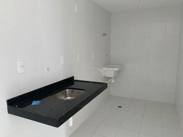 Apartamento para venda com 42 metros quadrados com 1 quarto em Jatiúca - Maceió - AL - Foto 2