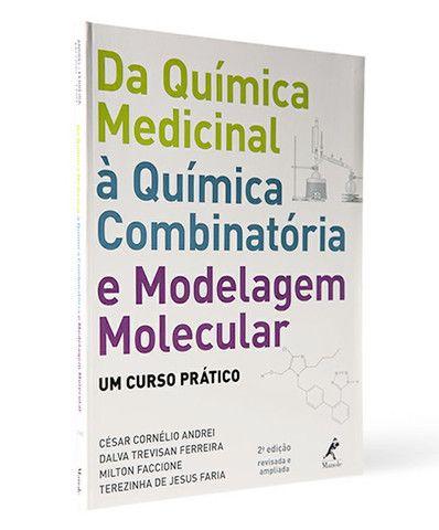 Coleção  de livros farmácia, para quem faz faculdade ou curso.   - Foto 2