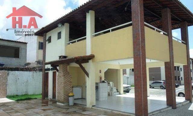 Apartamento com 3 dormitórios à venda, 63 m² por R$ 220.000 - Mondubim - Fortaleza/CE - Foto 14