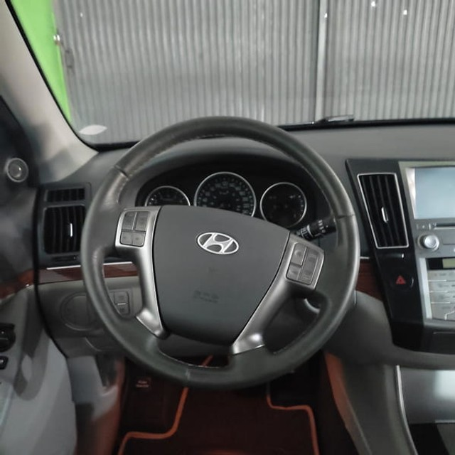 Hyundai IX35 2.0 MPFI 16V FLEX 4P AUTOMATICO - Foto 9