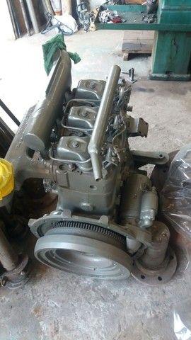 Motor MWM  - Foto 3