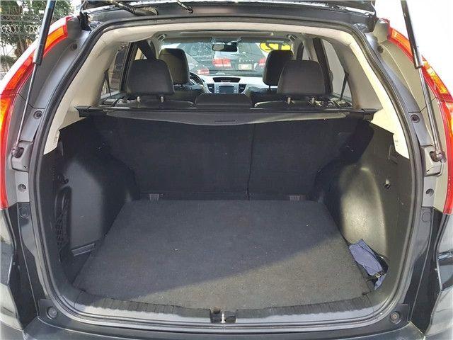 Honda Crv 2012 2.0 exl 4x4 16v gasolina 4p automático - Foto 7