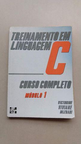 Treinamento em Linguagem C - Curso Completo - Módulo 1 - Foto 2