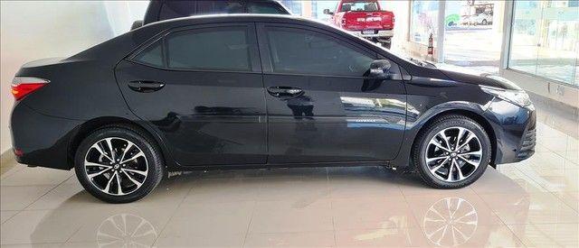Toyota Corolla 1.8 gli upper 16v flex 4p automático - Foto 3