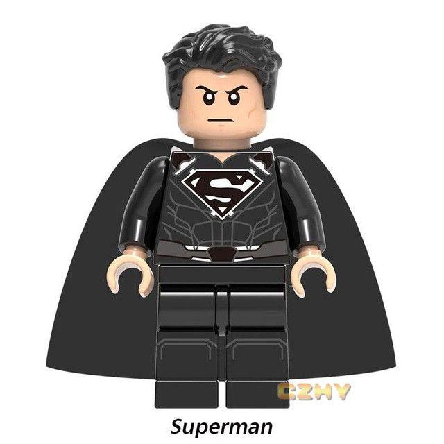 Marvel Lego Miniaturas Super Heroes - Foto 3