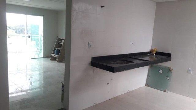 Casa Bairro Res. Bethania. K149. 3 qts/suíte, 4 vagas,140 m². Valor 275 mil - Foto 7