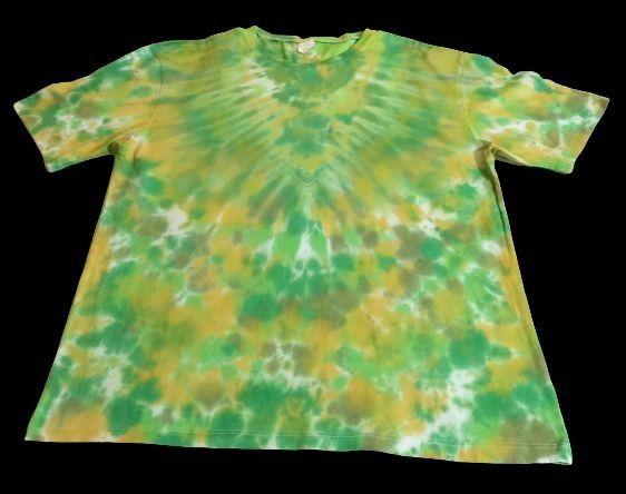 Camisa em Tie Dye  - Foto 3