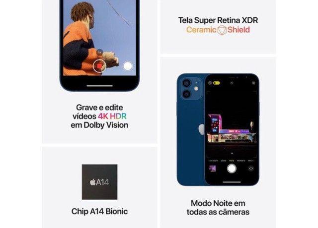 iPhone 12 lacrado  - Foto 5