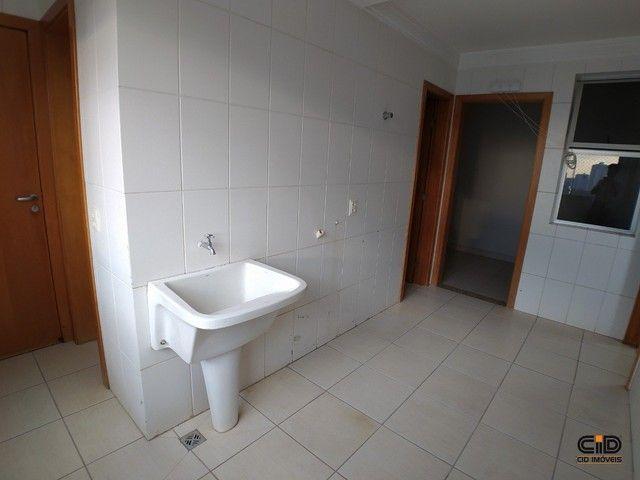 Apartamento para alugar com 3 dormitórios em Quilombo, Cuiabá cod:CID8436 - Foto 18