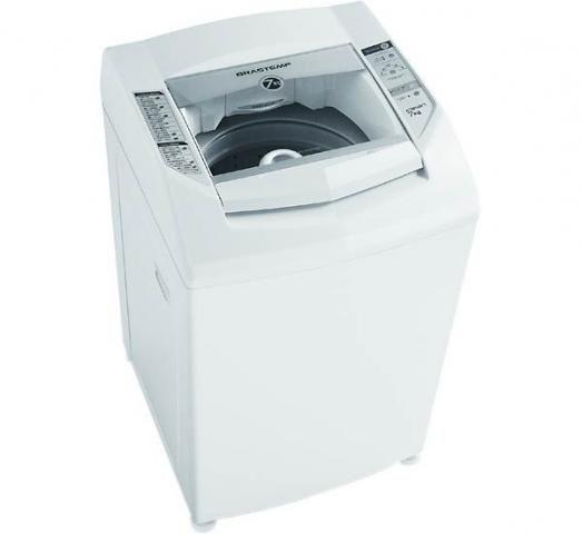 Conserto de máquina de lavar e tanquinhos