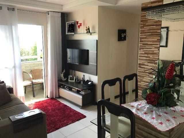 Apartamento no Santo Antonio Cond. Vivendas do Santo Antonio 3/4 melhor posição-Sul/Leste