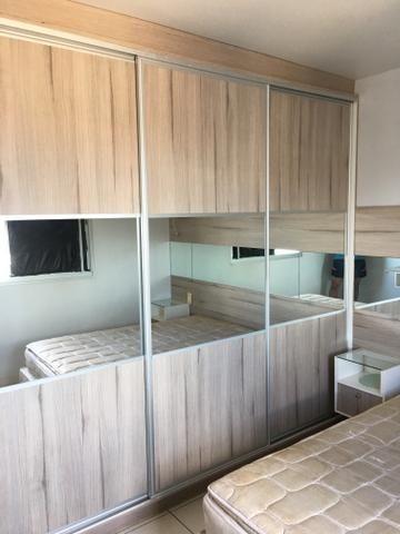 Lindo apartamento Ambar 02 quartos residencial Eldorado