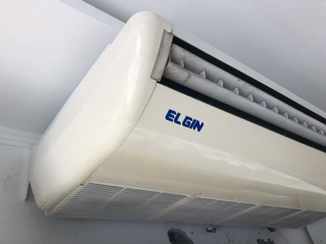 Ar Condicionado Piso Teto Elgin 60000btu