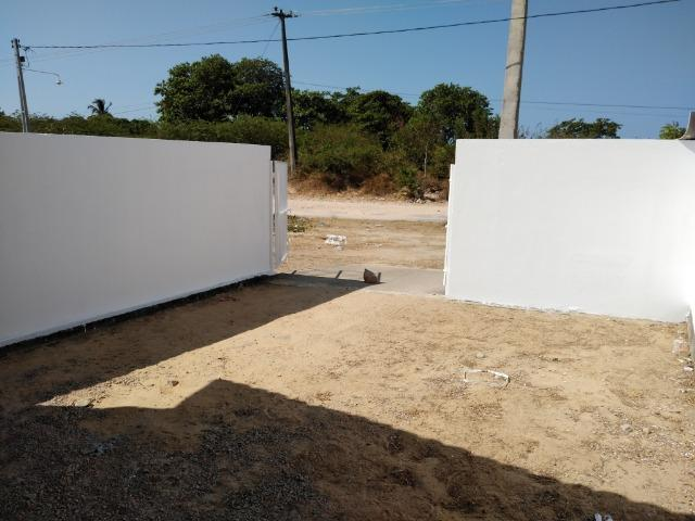 Novas Casas de 63 e 85 m2 - Cascavel - CE - Promoçao ! - Foto 14