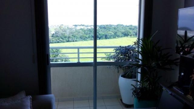 Apartamento à venda com 2 dormitórios em Jardim marajoara, Nova odessa cod:320-IM320480 - Foto 3