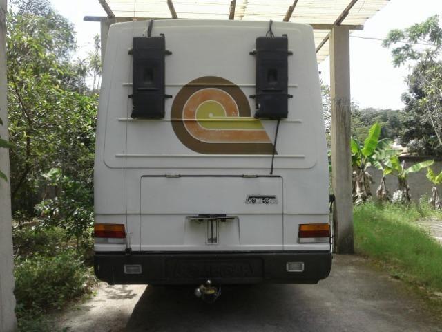 Agrale Agrale 1800 microônibus - Foto 4