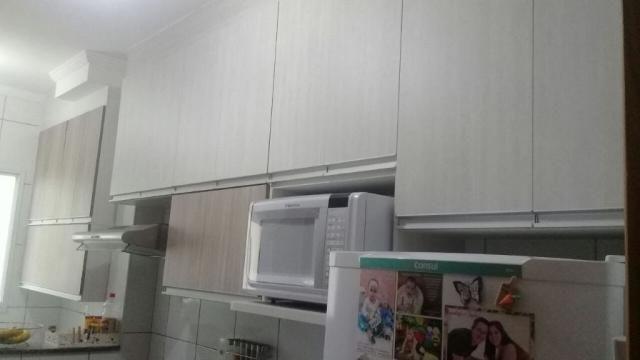 Apartamento à venda com 2 dormitórios em Jardim marajoara, Nova odessa cod:320-IM320480 - Foto 8
