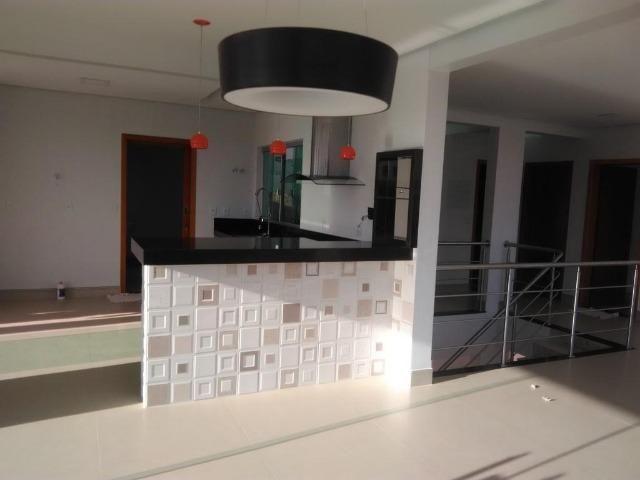 Casa em condomínio de 03 quartos na Quadra 09 do Cond. Ouro Vermelho - Foto 5