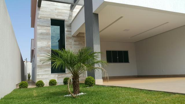 Casa nova 3quartos 3 suítes piscina churrasqueira rua 8 Vicente pires