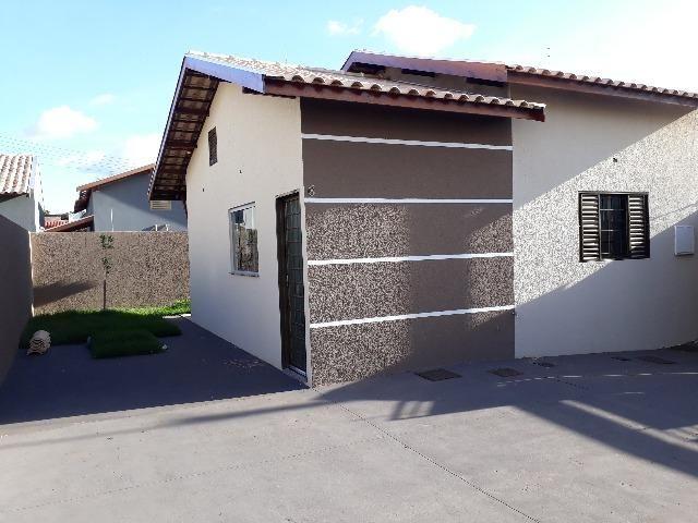 Linda Casa no Asfalto, Condomínio fechado documentos facilitado