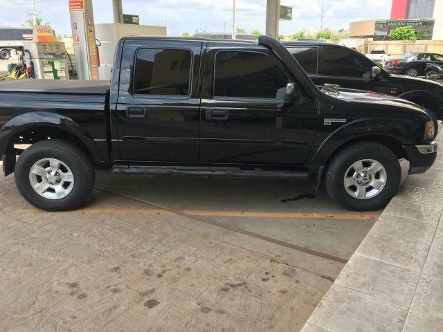 Ranger XLT 2005