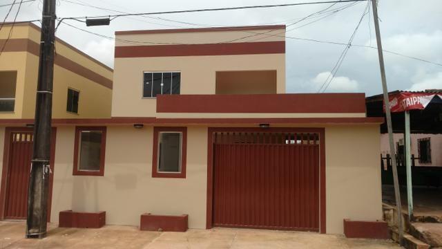 Casa Nova Alto Padrão