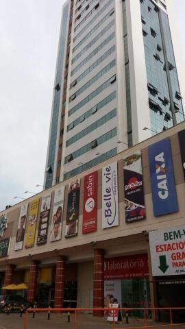 Apartamento 2 quartos, das Araucárias, Águas Claras, Sul, Residencial Metrópole 2 Qtos 58M