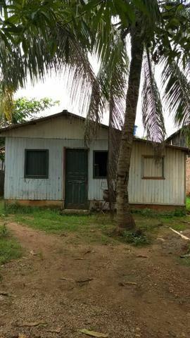 Terreno em Porto Velho troco por terreno em Santarém