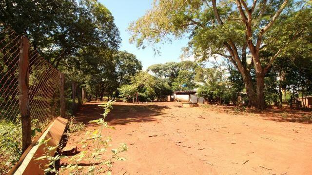 Área 3.775 m² Próximo a UFG Campus Samambaia P/ Lazer e moradia! Oportunidade - Foto 10