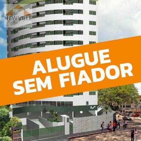 Apartamento residencial para locação, Boa Viagem, Recife - AP0951.