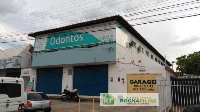 Sala comercial, Piçarra, Teresina-PI